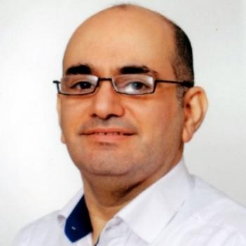 حسين الإبراهيمي