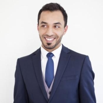 Moudar Alahmad