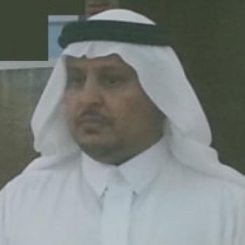 فيصل سعيد الحربي