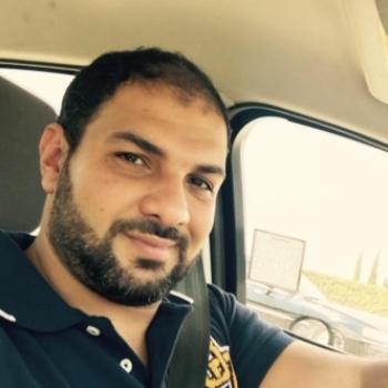 Waled El Gharbawy