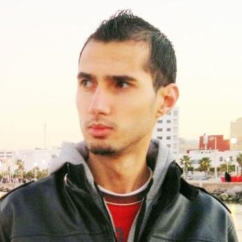Salam Aabouz