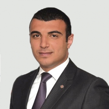 Adam AlSharif