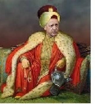 أردوغان خليفة الشواذ والمخنثين