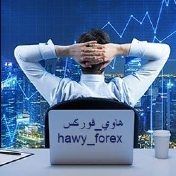 هاوي فوركس hawyforex