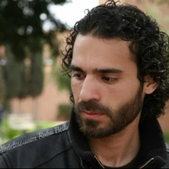 Abdelmounaim Belkouadssi