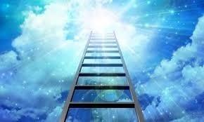 قبل أن تبدأ صعود سلم النجاح تأكد انه يتكئ على بناء سليم