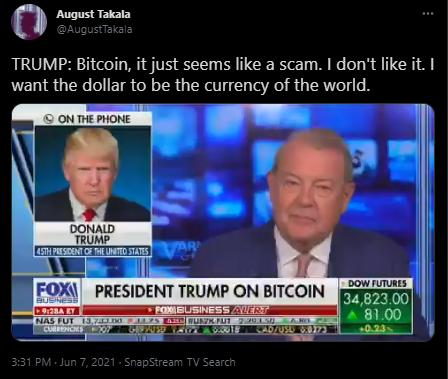 عاجل: الذهب محاصر، ترامب يهاجم بتكوين ويتحالف مع يلين لانقاذ الدولار