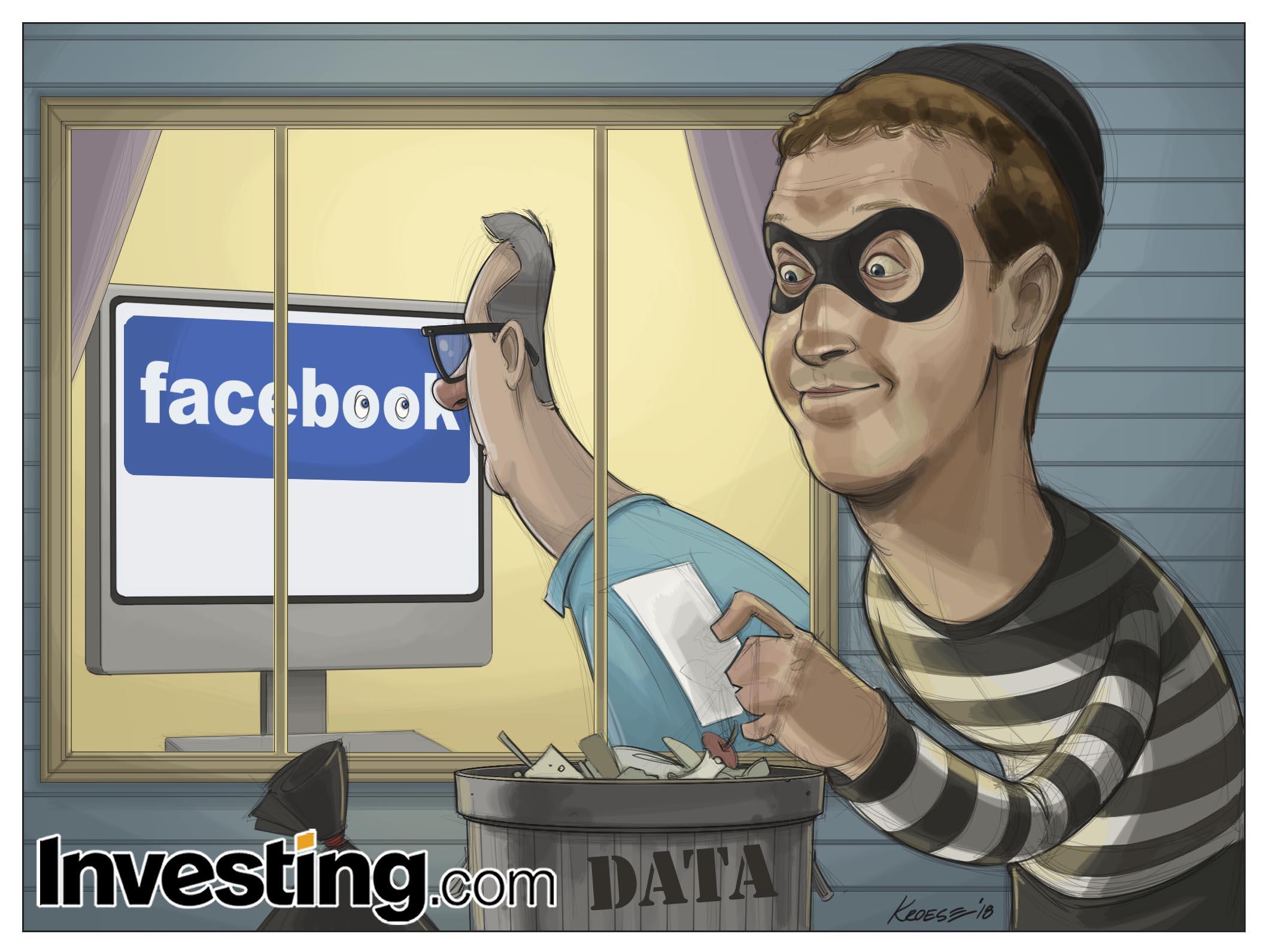 من ممن لديه عقل قد يستخدم عملة فيسبوك الجديدة ليبرا؟